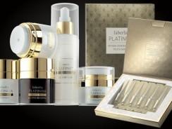 Faberlic: cosmeticele Platinum anti îmbătrânire