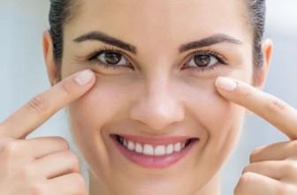 Creme-ser pentru pielea din jurul ochilor