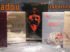 Faberlic România: seturi cadou